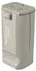 Pass & Seymour® -- MaxGrip M3 Connector, Gray - PS5969GRY