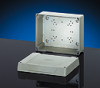 Liquid Tight Polycarbonate Enclosure -- KF 8250