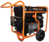 GP Series Portable Generator -- GP17500E