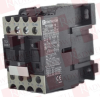SHAMROCK TC1-D5011-B6 ( 3 POLE CONTACTOR 24/60VAC, WITH AC OPERATING COIL, N O & N C AUX CONTACT ) -Image