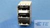USB Connectors -- 1-1734309-5 - Image