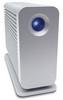 LaCie Little Big Disk 1 TB External Hard Drive -- 301398U