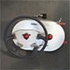 Steering Robot -- SSP2000