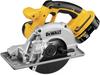 18V Metal Cutting Circular Saw Kit -- DCS372KA