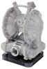 DOP 15F: Pneumatic diaphragm pump, max head 59 m (194 ft) -- 1695775 - Image
