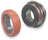 Shaft Seal, 5/8 In,Viton,Silicon Carbide -- 3ACF7