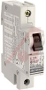 Circuit Breaker;Therm/Mag;Togl;Cur-Rtg 13A;DIN Rail;1 Pole;Screw Snap;C -- 70076905