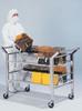 Wafer Box Cart -- 3505-05 -- View Larger Image