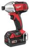 Cordless XC Impact Driver Kit,18 V,1/4 -- 2PYY4