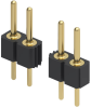 Rectangular Connectors - Headers, Male Pins -- ED7264-52-ND -Image
