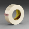 3M Scotch 8919 Clear Filament Strapping Tape - 9 mm Width x 55 m Length - 7 mil Thick - 05089 -- 051135-05089
