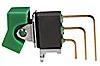 Miniature Rocker Switches -- M2T-Series - Image