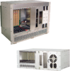 Type 11C, CPCI, Rackmount/Wallmount Chassis -- View Larger Image