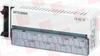 MITSUBISHI FX-16E-TB/UL ( FX2C-2NC TML BLK, 16DC IN ) -- View Larger Image