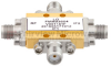 Field Replaceable SMA IQ Mixer From 15 GHz to 23 GHz With an IF Range From DC to 3.5 GHz And LO Power of +17 dBm -- FMMX9004 -Image