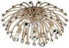 S1306 Flush Mounts-Bowl Style -- 455274