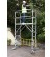 Telescopic Scaffolding Tower