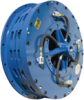 Low Inertia Clutches and Brakes -- 104 - Image
