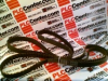 TIMING BELT COGGED 155 INCH OD 1 INCH WIDTH -- 1550H100