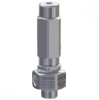 Stainless Steel Regulating Valve -- YVS23SS -- View Larger Image