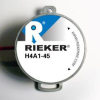 Accurate, Rugged, ALL-weather 360 Degree inclinometer -- H4360 -Image