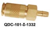 Internal - Single Shut-Off -- QDC-101-I