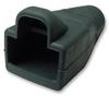 MULTICOMP - MHRJ45SRB-D GREY - RJ45 STRAIN RELIEF BOOT, SOFT PLASTIC -- 51364