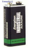 Non-Rechargeable Battery 9V Alkaline -- 03980001912-1 - Image