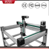 Linear Positioning System--Motor/Ball Screw/Belt Drive -- Aluminum Alloy Table -Image