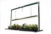 Jump Start Grow Light System - 4 Ft. (Stand, Fixture & Tu.. -- JSV4