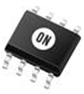 ON Semiconductor Two-wire Programmable Temperature Sensor -- NCT75 - Image