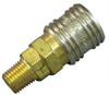 Coupler Socket,3/8 (M)NPT -- 31C972