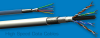 PIC DataMates™ Plus 10/100 Base-T 1 Pair (2-conductor) Unshielded Cable -- E60224