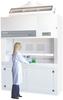 Fume Hood with Wet Fume Scrubber -- AirMax™ AC3030TE - Image