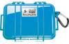 Pelican 1020 Micro Case - Blue with Black Liner -- PEL-1020-025-120 -Image