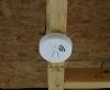 Smoke Detector Wireless Hidden Camera