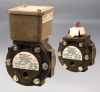 EPD1S & EPD1H Series Low Cost Differential Mechanical Pressure Switches