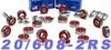 20 inline Skate, rollerblade hockey Bearing -- 2ISB