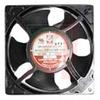 Fan;DC;Plastic;127x127mm;38.5 mm;24 V;140 CFM;48 dB;Wire Leaded;Ball Bearing -- 70103775