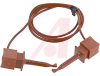 Test Lead; Nylon (Stem and Cap); Beryllium Copper (Conductor); Tinned Copper -- 70188625