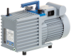 Two-stage Rotary Vane Vacuum Pump -- RZ 6