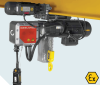 EXN Electric Chain Hoist for Hazardous Environments -- EXN201605B5