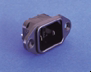 IEC Connector -- PX0690/28