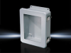 LF Fiberglass Quick Release Junction Box -- 8013251 - Image