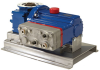 Hydra-Cell® Metering Pump -- P200 Series -- View Larger Image