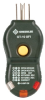 Voltage/Continuity Tester -- GT-10GFI - Image