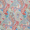 Contemporary Paisley Tapestry Fabric -- R-Mikita -- View Larger Image