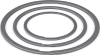 Spirolox Metric Aerospace Retaining Ring -- ES-15