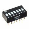 DIP Switches -- Z8472-ND -Image