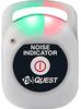 Noise Indicator NI-100 Series -- NI-100